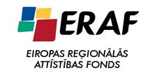 Eiropas reģionālās attīsttības fonds